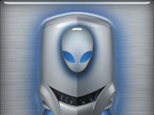 AlienWare Glass