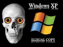 Illegal Copy