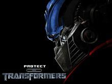 TransFormers-Protect II