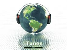 iTunes (Music World I)