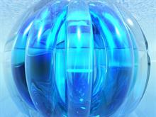 Blue MultiORB