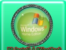 XP Install