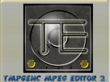 TMPGenc Mpeg Editor 2