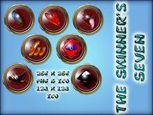 The Skinner's Seven
