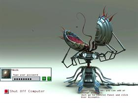 Flytrap of the Future