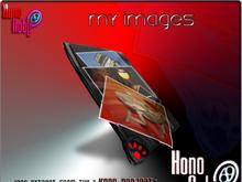 """""""Kaos Project"""" My Images"""