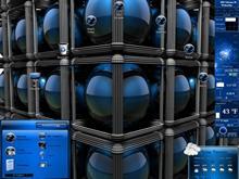 blue balled