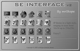 SE Interface v2