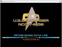 Voyager Combadge v1.1