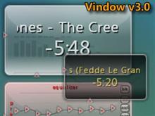 Vindow v3