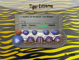 Tiger extreme