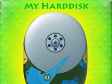 My Harddisk