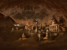 MB-Lost City of Arkh