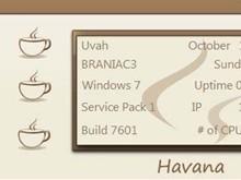 Havana smx