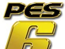 PES 6 - Pro Evolution Soccer 6