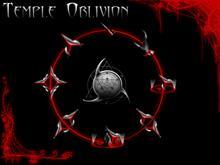 Temple Oblivion