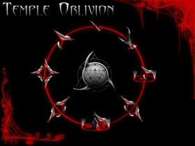 Temple Oblivion