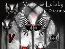 Vampires Lullaby