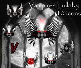 Vampires Lullaby