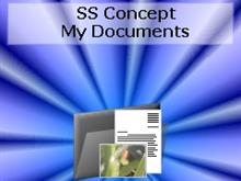 SS Concept - My Documents
