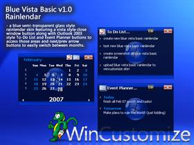 Blue Vista Basic v1.0