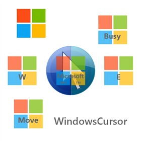 WindowsCursor