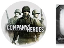 Company of Heroes Icons