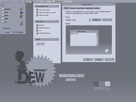 Dew WB