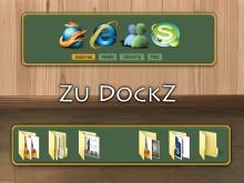 Zu DockZ