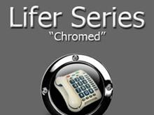 Lifer - Chromed - Telecom(phone)
