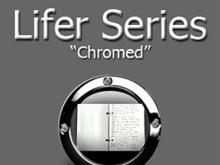 Lifer - Chromed - Notepad