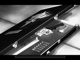 Final Fantasy 8 Gunblade