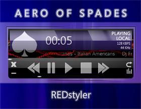 Aero of Spades
