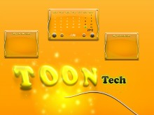 Toon Tech