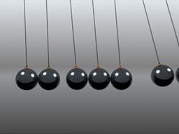 Ball Impact Row