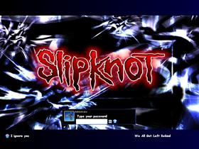 Slipknot Electric