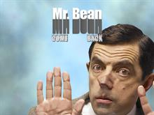 Mr.Bean