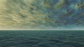 Ominous Horizon