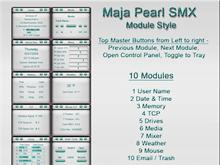 Maja Pearl SMX
