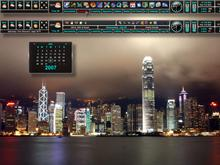 Hong Kong - Tweaked