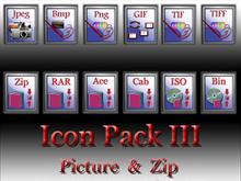 Pack III - Pictures & Zip