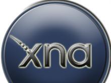 XNA Icon Silver
