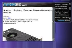 NexoPC - Noticias