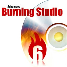Ashampoo Burning Studio 6