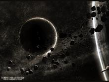 Odyssey of Asteroids