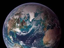 Firefox Earth Explorer