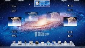 Mac Lion Andromeda