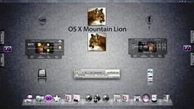 Mac OS X Mtn Lion 3