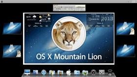 Mac OS X Mtn Lion 6