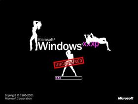 Uncensored Windows v1.1